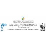 Riserva Marina di Miramare