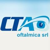 CTA oftalmica