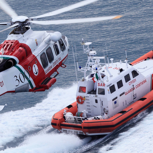 Search And Rescue, come funziona