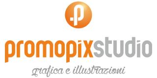 promopix studio grafica e illustrazioni
