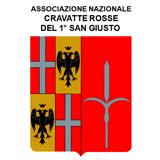 Associazione Nazionale Cravatte Rosse 1° San Giusto