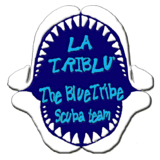 La Triblù - The blu tribe scuba team