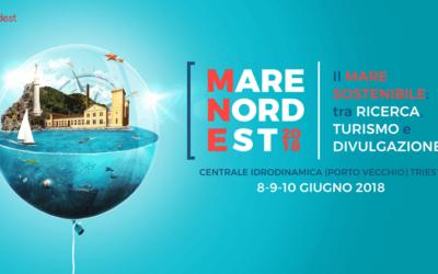 """Presentazione della manifestazione """"Mare Nordest 2018"""""""