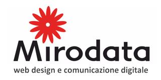 Mirodata realizzazione siti web Trieste