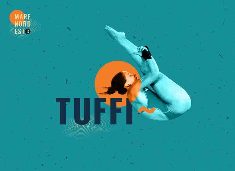 Tuffi Show Trieste Mare Nordest