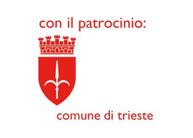 con il patroncinio del Comune di Trieste