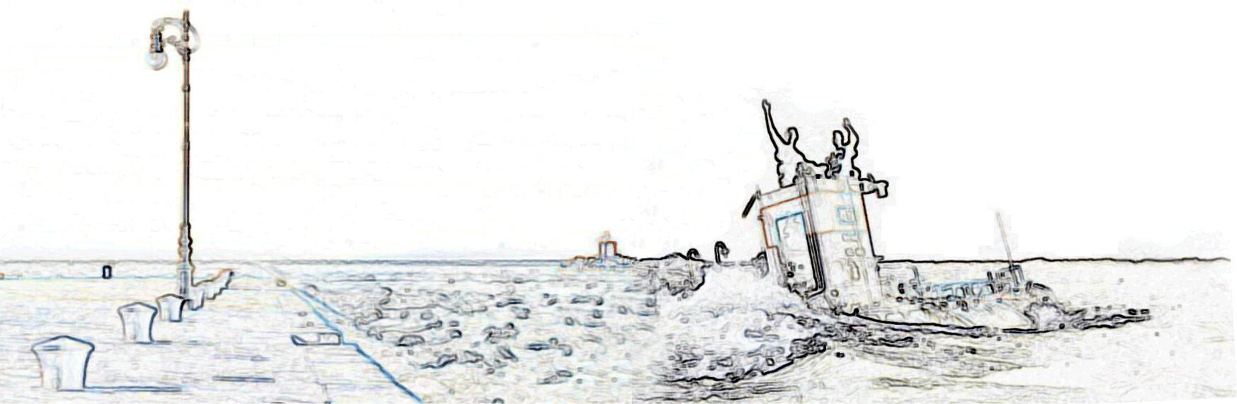 Mare Nordest 2021 Trieste